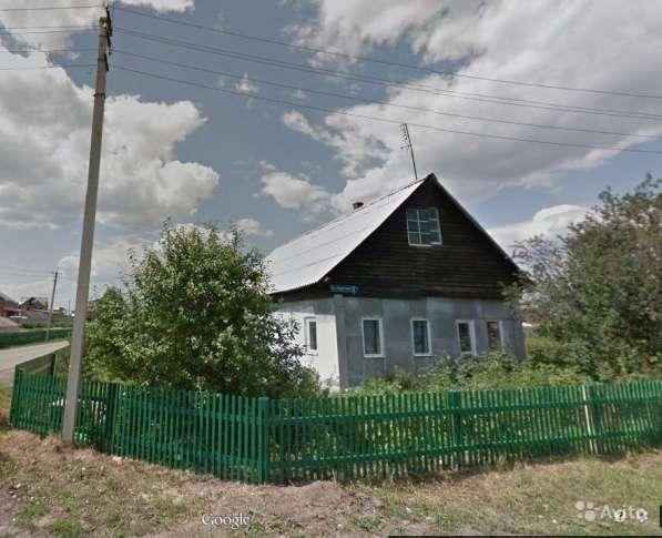 Продам дом в д. Сухово