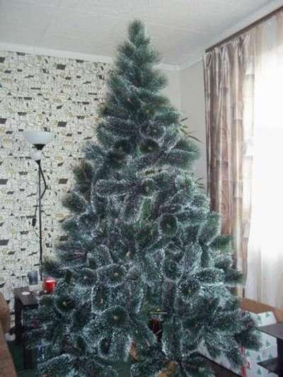 Искусственные елки на Новый Год Недорого