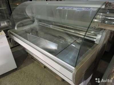 торговое оборудование Холодильная витрина Б/У