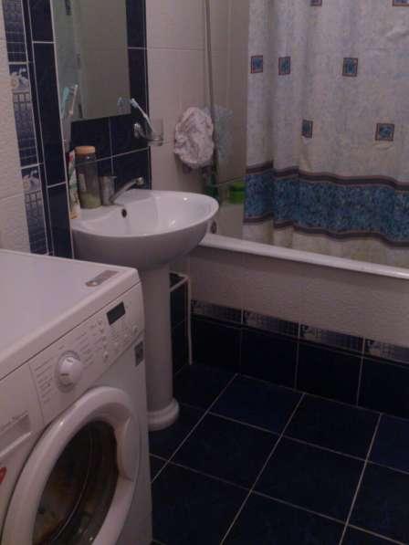 Продаю отличную 3-х квартиру с евро ремонтом,61 кв. м в фото 4
