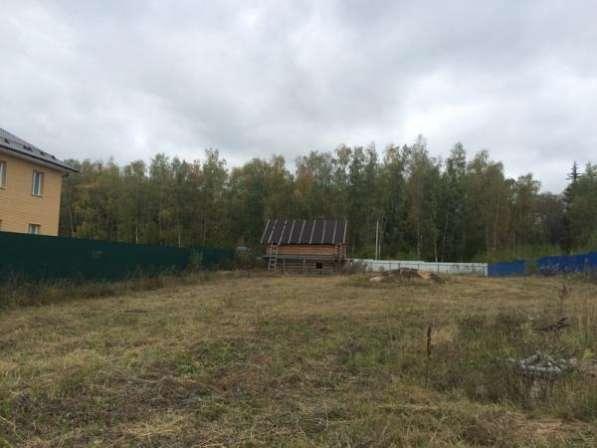Продается земельный участок 10 соток в деревне Павлищево, Можайский р-он, 100 км от МКАД по Минскому шоссе.