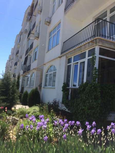 Квартира рядом с морем в Севастополе фото 3