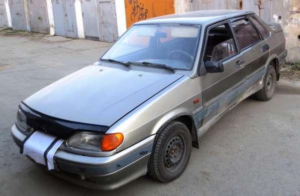 ВАЗ2115