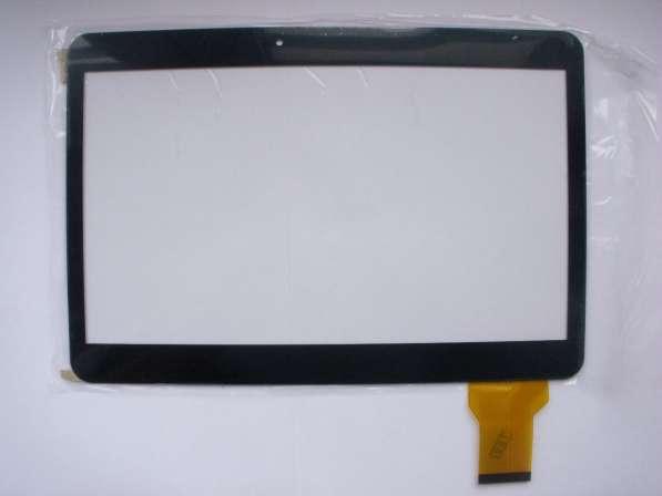 Тачскрин для планшета GoClever Quantum 1010 Mobile