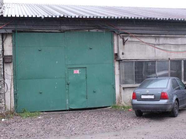 Холодный склад у КАД 330 кв. м
