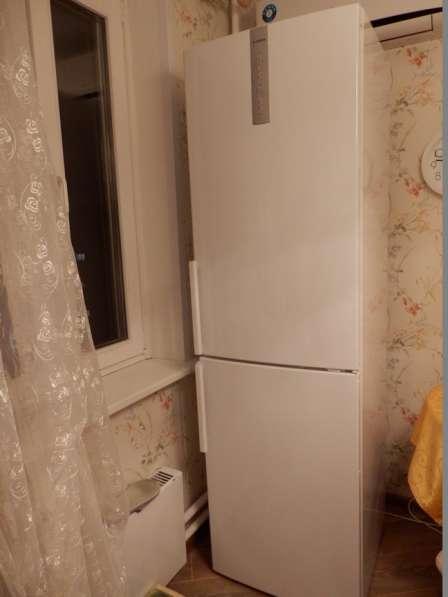 Холодильник Bosch NoFrost KGN39XW20R