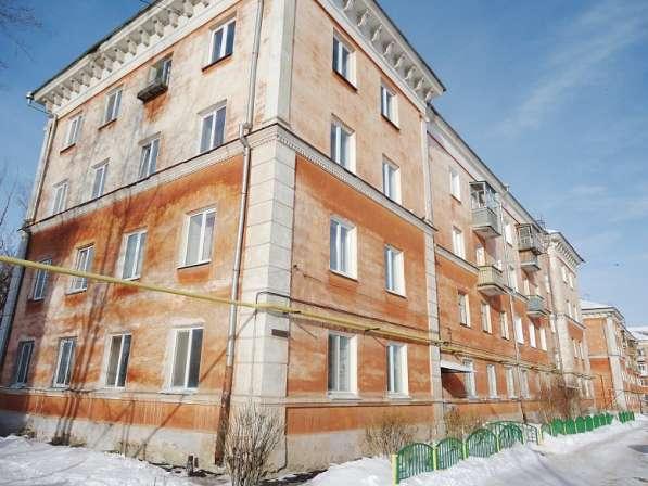 Продам 2х. комнатную квартиру в Каменск-Уральске в Екатеринбурге