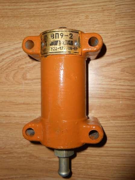 Пневмовибратор ВП9-2