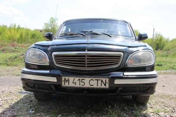ГАЗ, 3105 «Волга», продажа в г.Караганда в фото 8