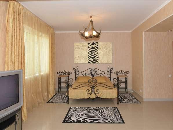Гостевой дом Inmiskhor в пгт Гаспра - лучший отдых в Крыму