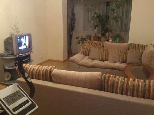 Продаю отличную 3-х квартиру с евро ремонтом,61 кв. м в фото 7