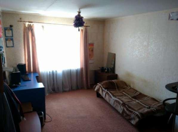 Продается комната 18,6 кв.м., г. Можайск, ул. Мира, д. 6Б, 97 км от МКАД по Минскому, Можайскому шоссе.