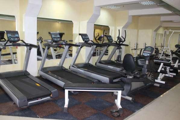 Продам фитнес клуб