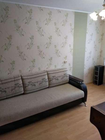 Трехкомнатная квартира в центре поселка Щеглово в Всеволожске фото 15
