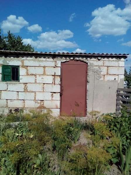 продажа дома ул. Южная с. Зеленый Гай в фото 9
