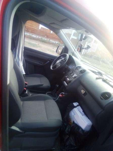 Volkswagen, Caddy, продажа в Улан-Удэ в Улан-Удэ фото 3
