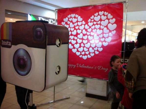 Фотобудка Фотокабина Фотобокс на ваш праздник