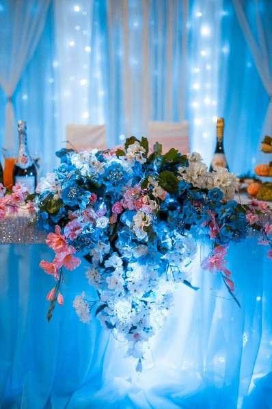 Свадебное оформление. Свадьба в Кемерово в Кемерове