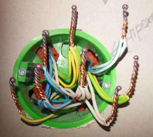 Выполним электромонтажные работы