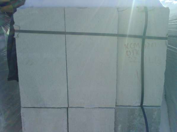 Кирпич. Блоки. Цемент в Раменское фото 5