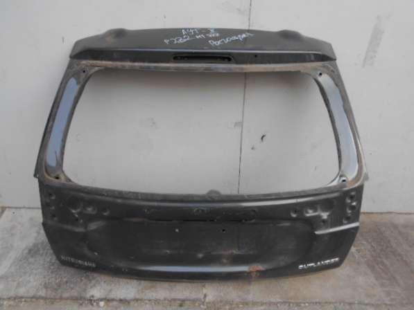 багажник Оутладер 3