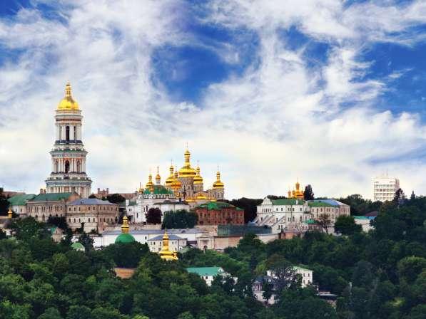 Автобусный тур в Киев 29.10 - 30.10