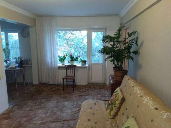 Продаю трехкомнатную квартиру в 18 квартале в Улан-Удэ фото 4