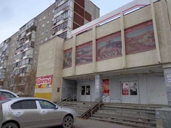 Продам 2-комнатную квартиру на С. Перовской 119