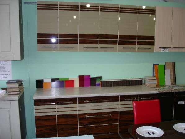 Распродажа Напольный шкаф кухонный 70см с тремя шуфлядами в фото 8