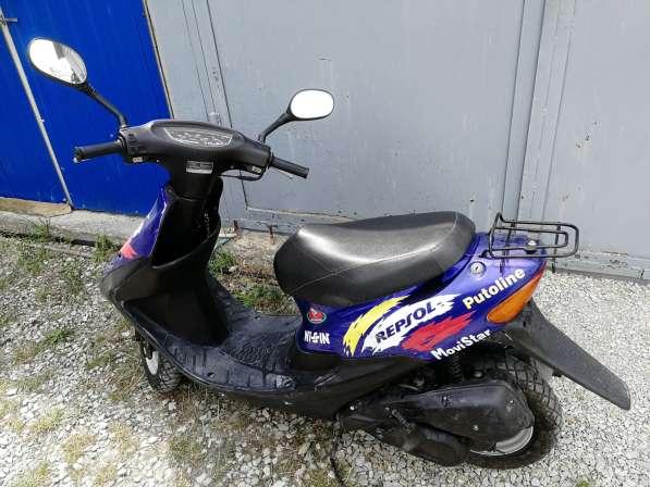 Продам Honda Dio AF 34 в Геленджике
