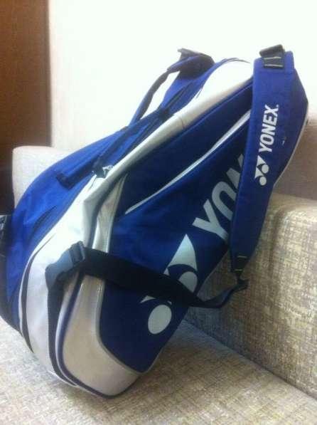 Сумка чехол для бадминтона или б. тенниса
