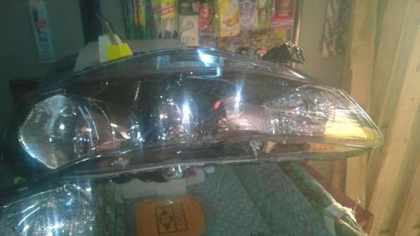 Имеется в продаже фара на хаккорд 2008г светлый корректор