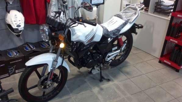 мотоцикл CF MOTO 150 LEADER