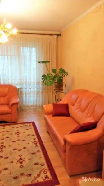 2-к квартира, 55 м², 1/5 эт в Калининграде фото 8