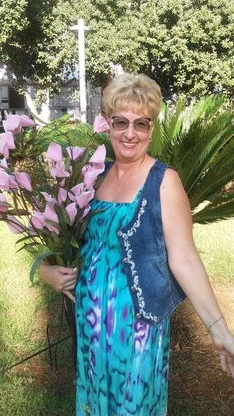Татьяна, 60 лет, хочет познакомиться
