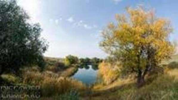 Продается два смежных участка в с.Красновка