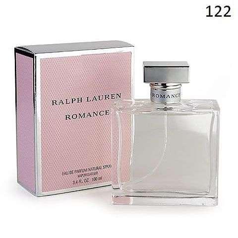 "Французские духи ""Ralph Lauren - Romance"""