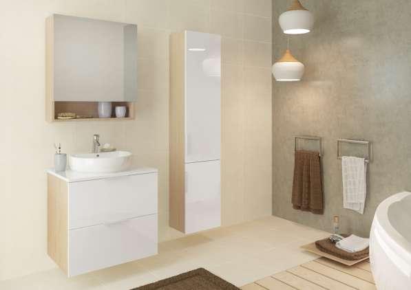 Мебель для ванной Morfeo