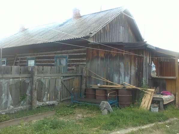 Продам дом. участок 20 соток. д. Леваши в Тюмени фото 5