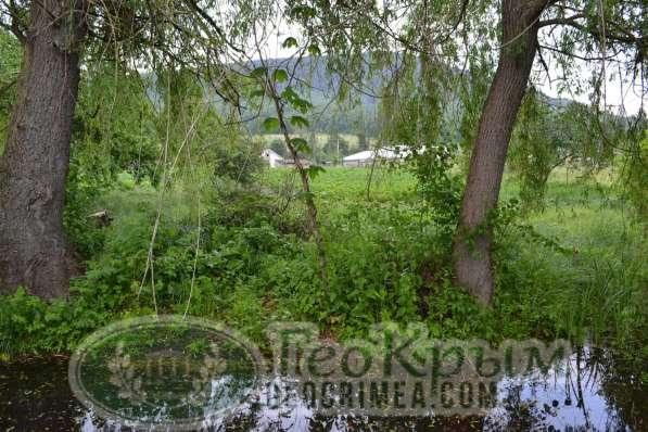 Участок 25 сот., ул.Конноармейская, с.Гончарное, Севастополь в Севастополе