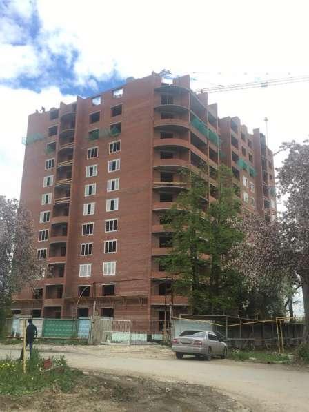 1к квартира в новостройке В. Пышма Козицина 14 в Екатеринбурге