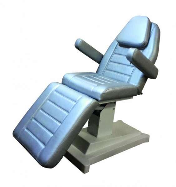 Кресло косметологическое Альфа-06, 1 мотор