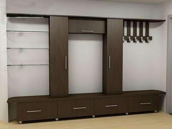 Нестандартная корпусная мебель для дома и офиса в Уфе фото 7