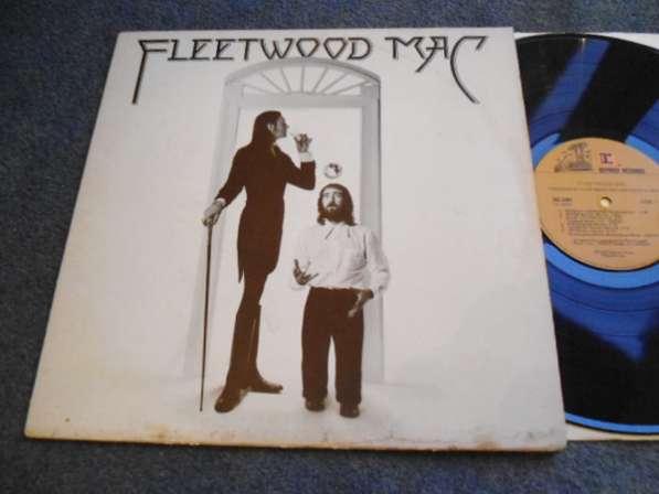 Fleetwood Mac - Fleetwood Mac (1975)