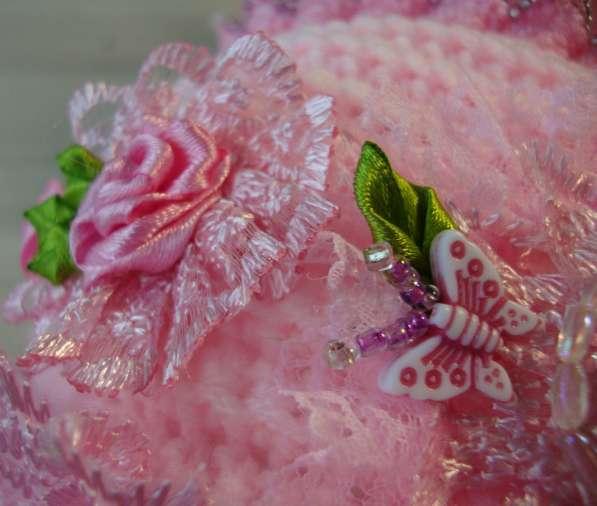 Нежный, Розовый комплект в Кемерове фото 12