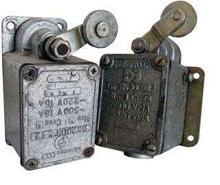 Ремонт либо замена концевых выключателей.