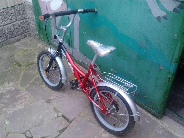 Продается велосипед в