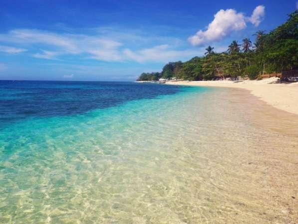 Филиппины, отдых душой и телом, сыроедение вегетарианство