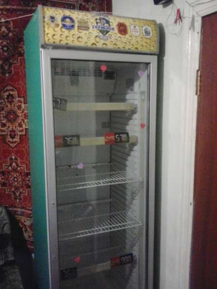 Шкаф холодильный в Челябинске