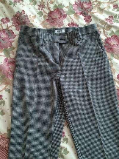 Женские брюки Moschino